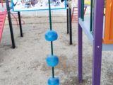 Ball Fireman's Pole