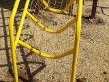 Horse Shoe Ladder